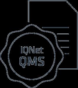 QMS certificering